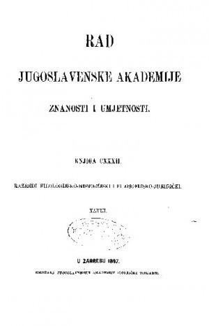 Knj. 48(1897) : RAD