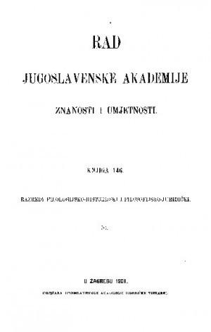 Knj. 56(1901) : RAD