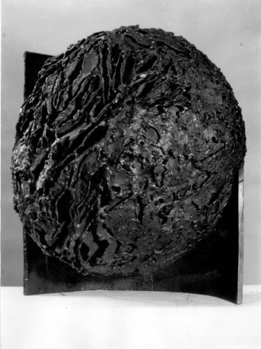 Luketić, Stevan(1925): Skulptura ]