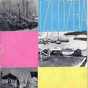 Zbirka kataloga izložaba / Art exibition catalogues