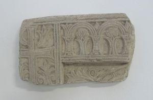 Fragment pluteja Nepoznat