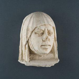 Glava redovnice