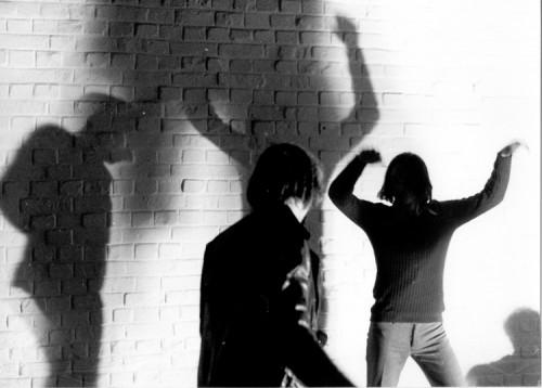 Izložba omotnica ploča rock glazbe, Galerija Studentskog centra, Zagreb, 1-8 ožujka 1974 [Stojanović, Željko  ]