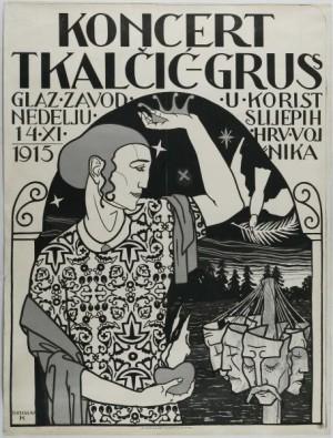 Koncert Tkalčić - Gruss