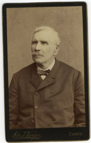 Grgur Matoš, djed A. G. Matoša