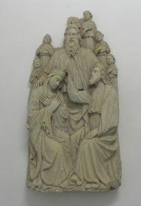 Krunjenje Bogorodice Petar de Riboldis