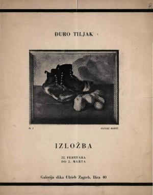 Đuro Tiljak