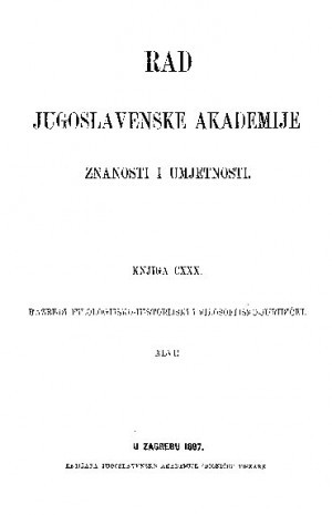 Knj. 47(1897) : RAD