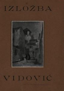 Izložba Vidović