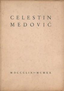 Izložba Celestina Medovića