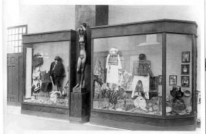 Uređenje Paviljona SHS na Međunarodnoj izložbi u Barceloni 1929.