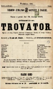 Trovator : opera u 4 čina