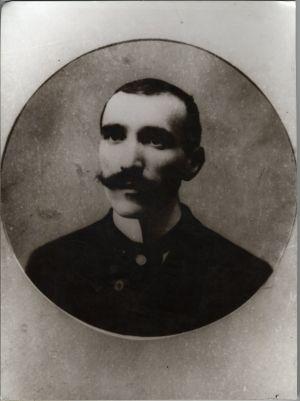 Antun Gustav Matoš