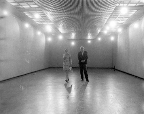Izložba žena i muškaraca, Galerija Studentskog centra, 27. lipnja 1969 [Dabac, Petar (1942-6-19) ]