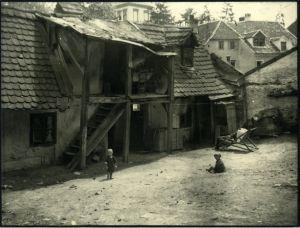 Stambena bijeda u Zagrebu: Tkalčićeva ulica u Zagrebu