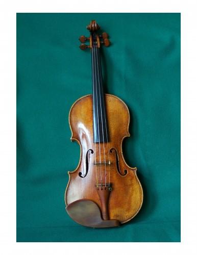 """Violina """"King"""""""
