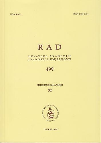 Knj. 32(2008) : RAD
