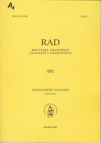 Sv. 15(2005) : RAD