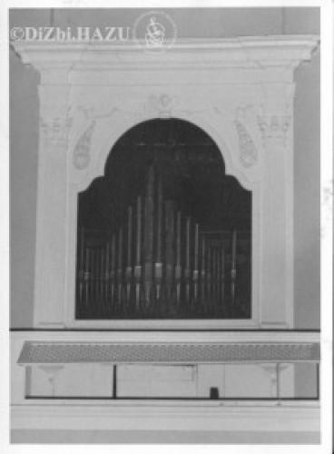 Šibenik, crkva sv. Dominika