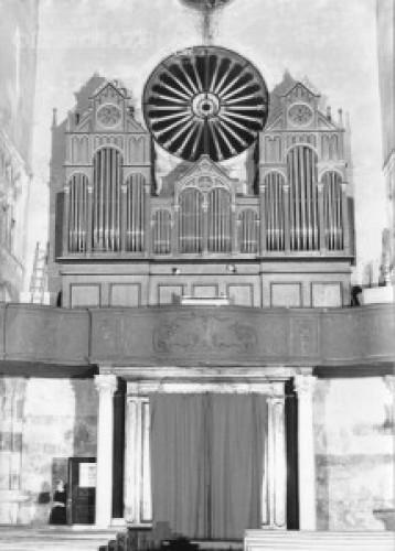 Zadar, sv. Stošija (katedrala)