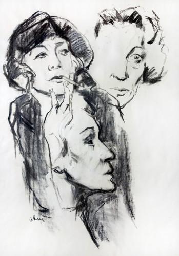 Kauzlarić Atač, Zlatko(1945-6-30): Vika Podgorska