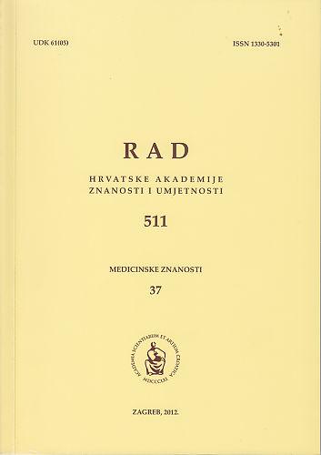Knj. 37(2012) : RAD