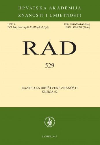 Knj. 52(2017) : RAD