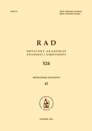 Knj. 42(2015) : RAD
