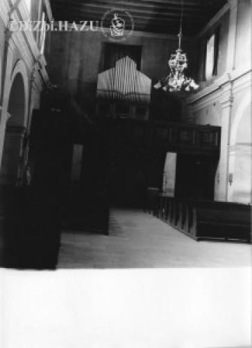 Senj, Katedrala
