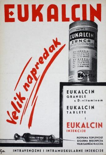 Eukalcin - velik napredak