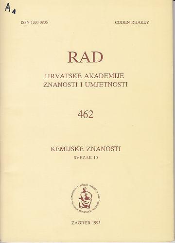Sv. 10(1993) : RAD