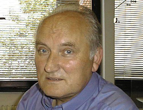 Feletar, Dragutin (1941-)