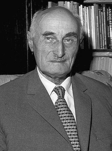 Gavazzi, Milovan