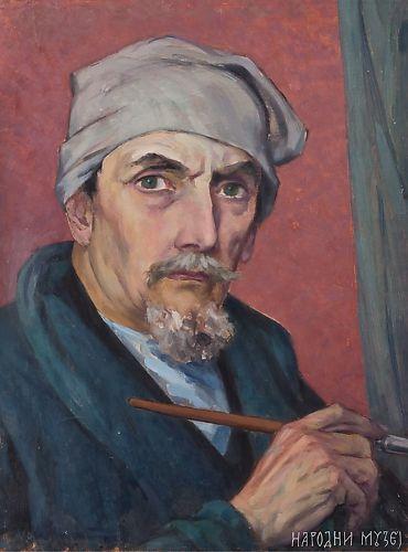 Murat, Marko (1864-12-30 1944-10-14)