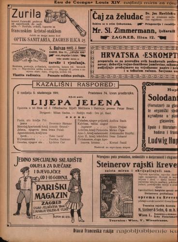 Lijepa Jelena : Opereta u tri čina
