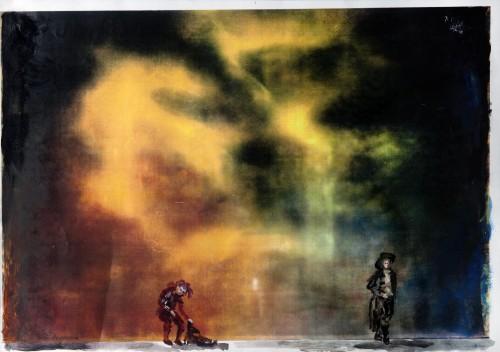 Rigoletto : Opera u tri čina (četiri slike)