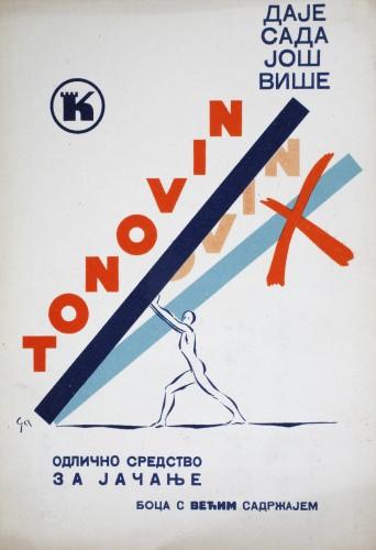 Tonovin