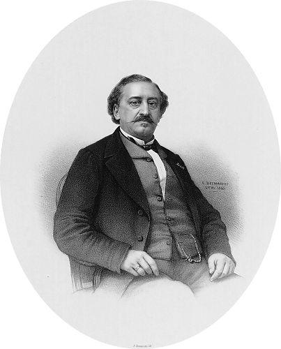 Flotow, Friedrich