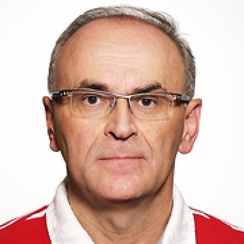 Zaputović, Luka