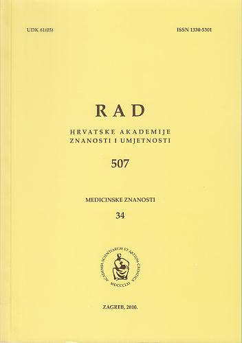 Knj. 34(2010) : RAD