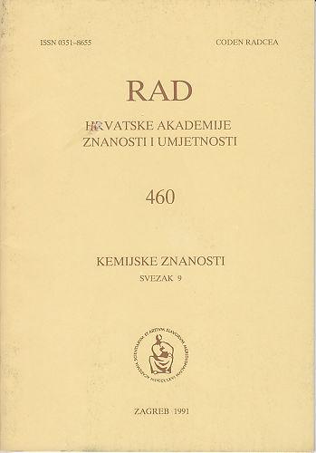 Sv. 9(1991) : RAD