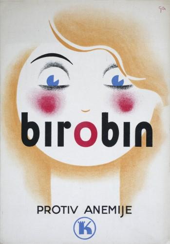 Birobin - protiv anemije