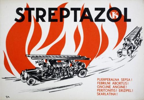 Streptazol
