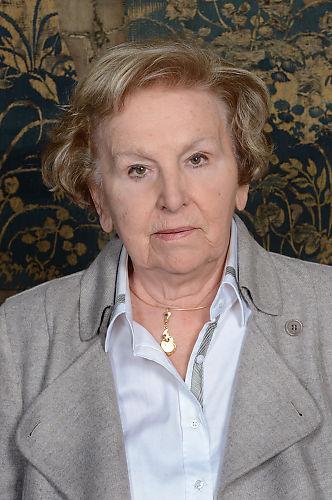 Horvat-Pintarić, Vera