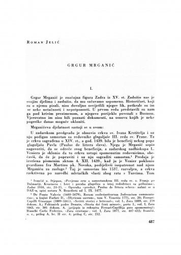 Grgur Mrganić