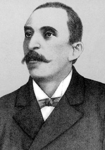 Kozarac, Josip