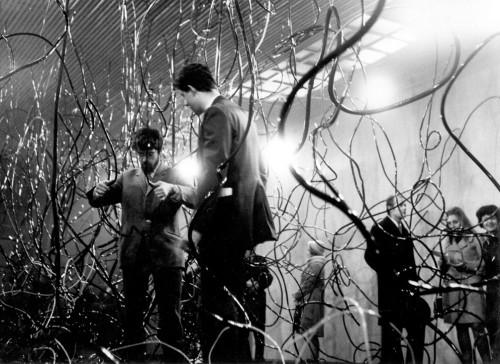 Iveković, Sanja (1949-) : Izložba Sanje Iveković, Galerija Studentskog centra, Zagreb, 14-30 ožujka 1970 [Jakolić, Vladimir  ]