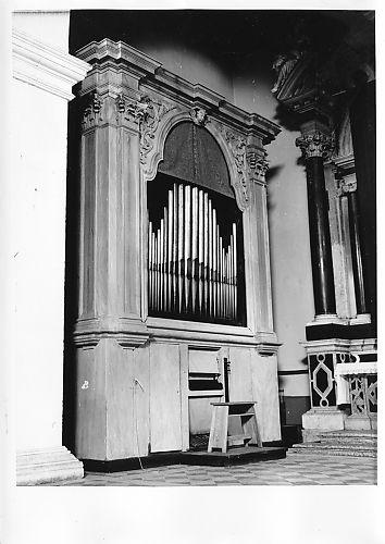 Ladislav Šaban - Fotografije orgulja (lokaliteti)