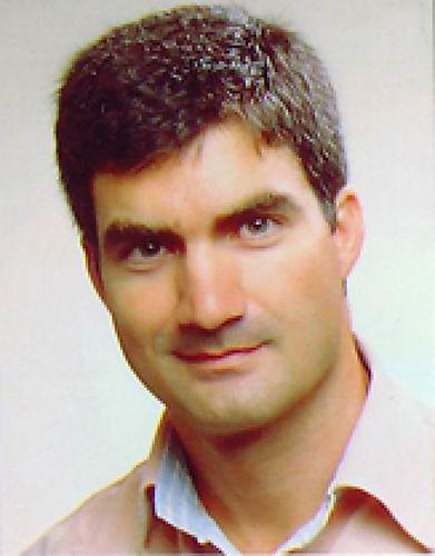 Faričić, Josip (1976-)