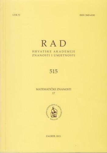 Sv. 17(2013) : RAD